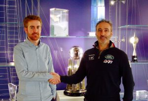 Welcome to Jorge Lorenzo, CFD specialist
