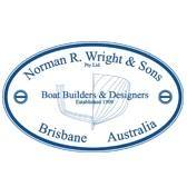 NormanRWright_Logo